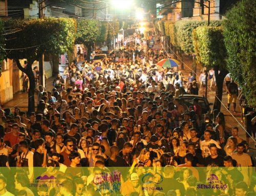 Carnaval é marcado por muita alegria e irreverência nos municípios do Caminhos Verdes de Minas
