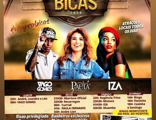 49ª Expo Bicas 2019