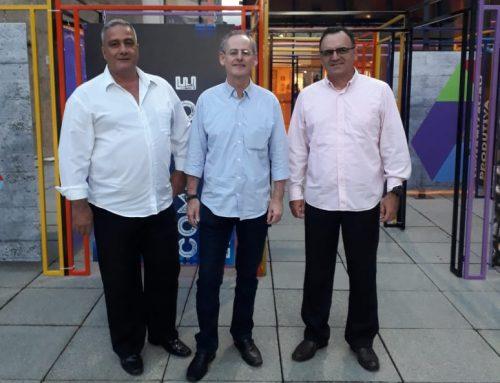 Lideranças da região buscam capaciação em evento estadual focado no desenvolvimento